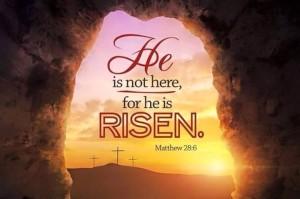 Easter 4-15