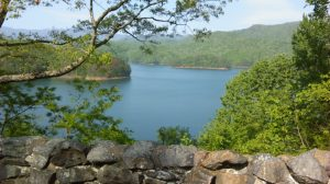 Fontana Dam 6-17